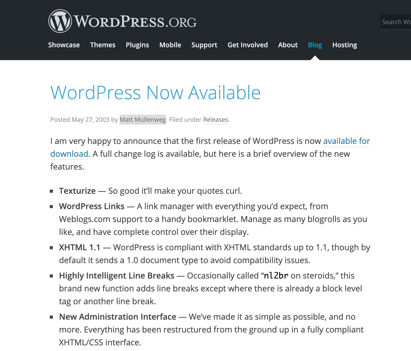 Why is Wordpress So Popular ? Know Its Stats, Plugins, History